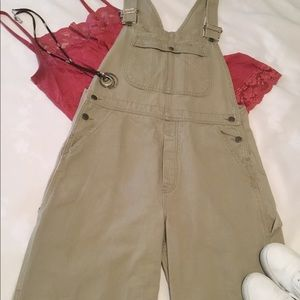 Riveted by Lee Tan Classic Overalls